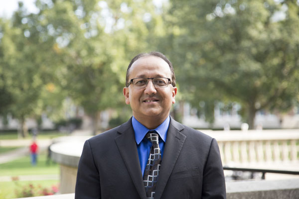 Rashid Bashir, Carle Illinois College of Medicine, University of Illinois at Urbana-Champaign