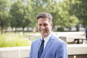 Stephen Boppart, Carle Illinois College of Medicine, University of Illinois at Urbana-Champaign