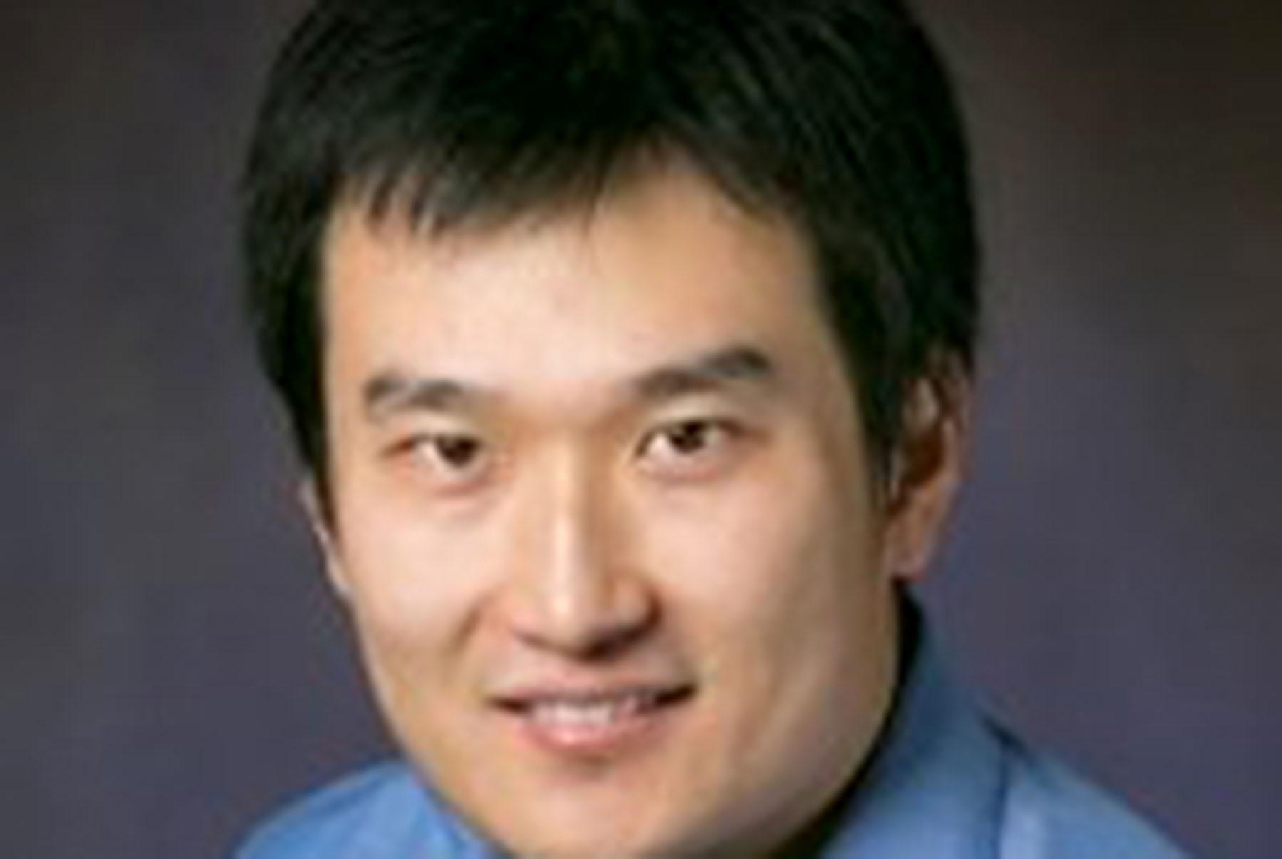 Ruoqing Zhu, Carle Illinois College of Medicine, University of Illinois at Urbana-Champaign