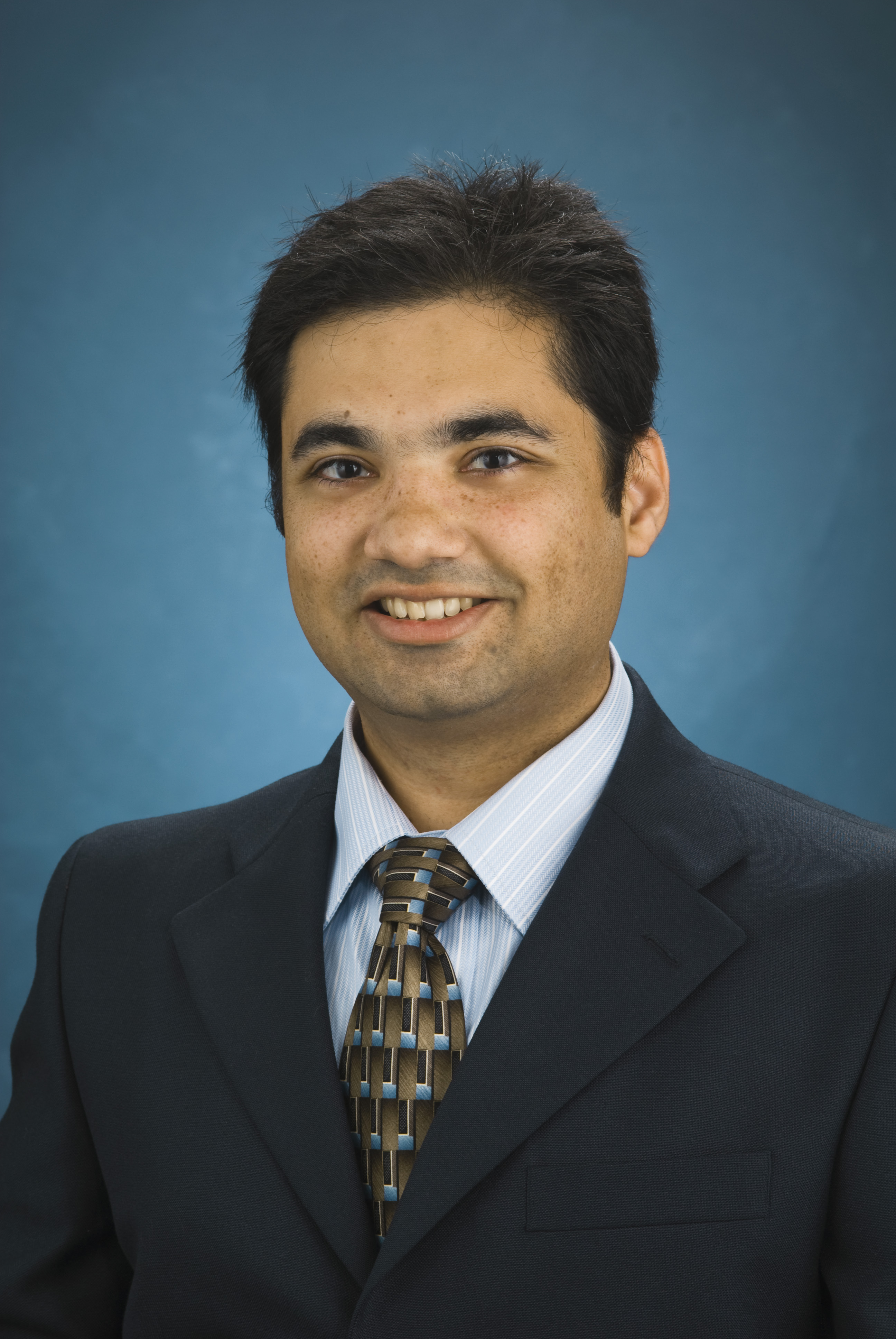 Kaustubh Bhalerao, Carle Illinos College of Medicine, University of Illinois at Urbana-Champaign