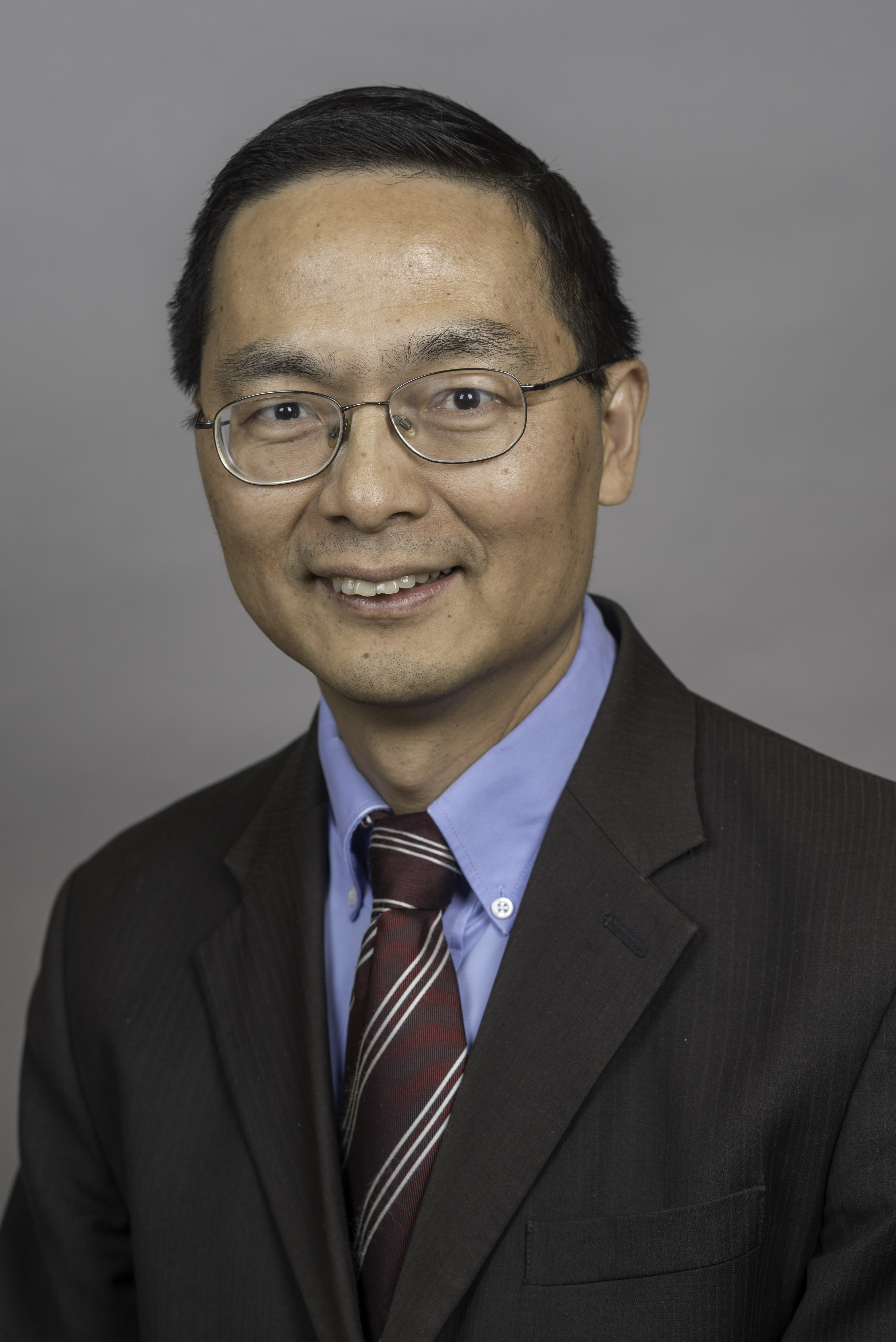 Huimin Zhao, Carle Illinois College of Medicine, University of Illinois at Urbana-Champaign
