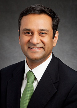 Rohit Bhargava, Carle Illinois College of Medicine, University of Illinois at Urbana-Champaign