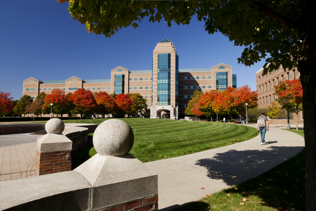 Beckman Institute, Carle Illinois College of Medicine, University of Illinois at Urbana-Champaign
