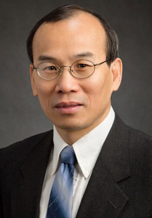 Zhi-Pei Liang, Carle Illinois College of Medicine, University of Illinois at Urbana-Champaign