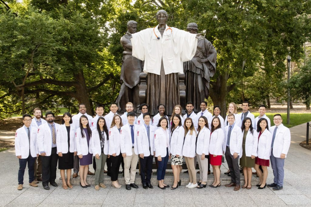 First Class, Carle Illinois College of Medicine, University of Illinois at Urbana-Champaign