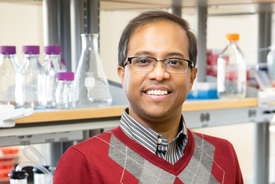 Dipanjan Pan, Carle Illinois College of Medicine, University of Illinois at Urbana-Champaign