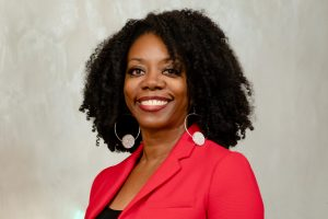 Dr. Ruby Mendenhall, Carle Illinois College of Medicine