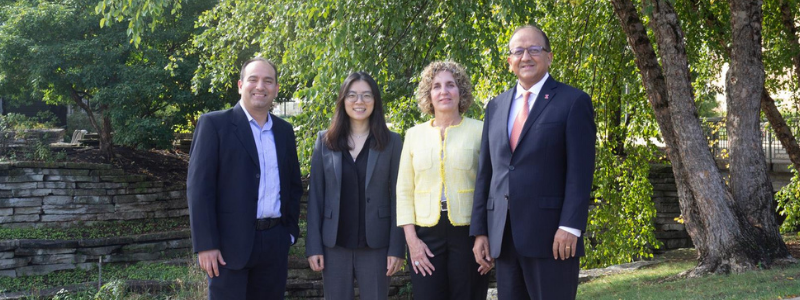 Research Team Receives $2M NIH Grant for Sepsis Research